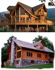 France Wood House Maisons En Bois Construction En Bois